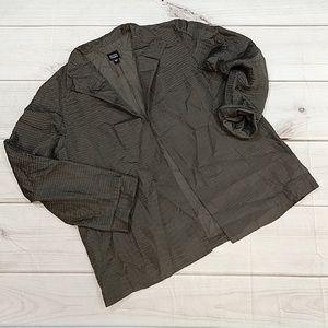 Eileen Fisher Silk Lightweight Jacket
